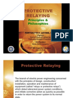 Protective Relaying - An Overview
