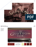 Glutton Club Submission Boards