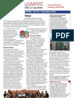 buildingSMART International | bSI Newsletter No.10. December 2012
