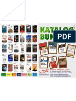 Katalog Intrans Publishing