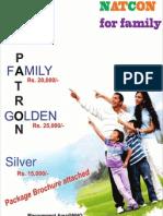 Registration for Family PDF