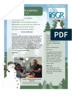 PYP Newsletter