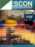 Brochure Enescon