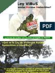 Ley ViRuS