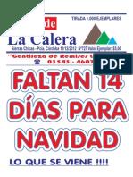 EDICIÓN DEL 11 DE DICIEMBRE DE 2012