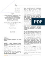 People_v_Posner_v_NYPD, 86 A.D.3d 443 --Appellate Division, First Department, New York State