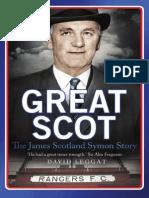 Great Scot ScrbdExtract