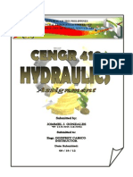 FRONTPAGE Hydraulics