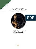 Trabalho de Luís de Camões