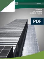 Cityreport Bureaux Idf 2012 t3 Fr Web
