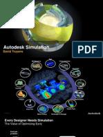 Autodesk Simulation