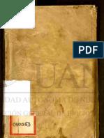 Cartas De Cicerón Con Breves Argumentos Y Notas