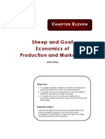 Chapter 11_ Sheep and Goat Economics of Production and Marke