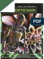 Revista Mecatrónica 3