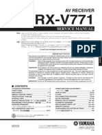 RXV771 SM