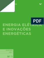 Energia Elétrica e Inovações Energéticas