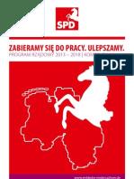 Regierungsprogramm polnisch