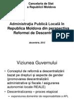05. Cujba APL Din Perspectiva DescentralizROm