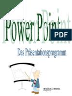 PowerPoint Einfuehrung