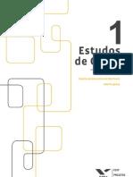Estudos de Casos - Vol. 1