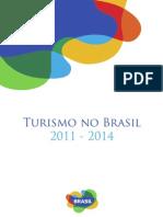 Turismo no Brasil (2011-2014)