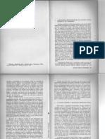Paul Singer - Economia política urbana, 'Aspectos econômicos do planejamento metropolitano', 1973