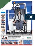 Journal L'Oie Blanche du 12 décembre 2012