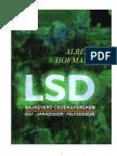 Albert Hofmann LSD Bajkevero Csodagyerekem