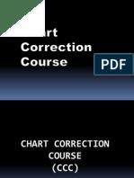 Chart Corection Course