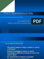 7.Genalgo Application