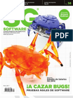 Revista Software Guru N° 38