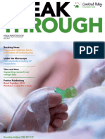 Issue 2 Breakthrough 2010