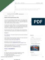 ASIC Verification_ FIFO