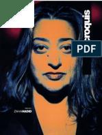 [El Croquis 103] - Zaha Hadid 1996-2001