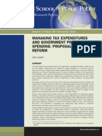 Tax Expenditures (Lester)