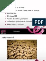 proyecto de Analítica Web de principio a fin