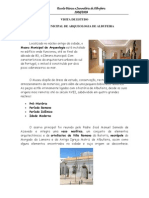 Visita Museu Albufeira