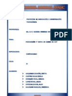PROYECTO PRODUCTIVO - PRODUCCIÓN Y VENTA DE CARNE DE CUY (Autoguardado)