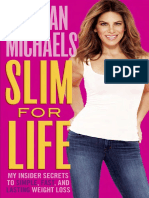 Slim for Life by Jillian Michaels Excerpt