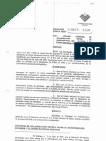 Resolución Colaboracion Técnica Min Interior FONASA - Atencion Refugiados
