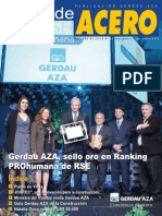 Revista Alma de Acero N° 52