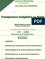 Welles Matias de Abreu - Brazilian GIFT (Francais)