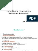1 Investigatii in Pneumologie