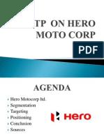 Stp on Hero Moto Crop