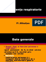 5 Insuficienta Respiratorie