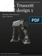 Audio Postproduction For Film And Television Pdf