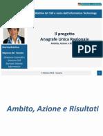 05 - Marina Brattina - Il progetto Anagrafe Unica Regionale
