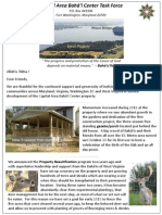 12/2012 End-of-Year Letter