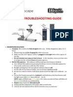 MCS TroubleshootingGuide
