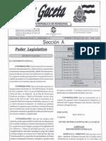 UGC-De011 DEC 29-2011 Ley Del Sistema Nacional de La Calidad